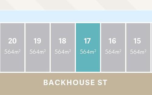 Lot 17/ Lot 61 Backhouse Street, Woolgoolga NSW 2456