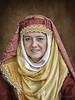 Elegancia medieval (kinojam) Tags: mujer woman disfraz traje medieval teruel kino kinojam canon canon6d