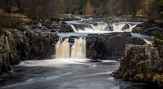 Low Force - Tees Valley (Andy & Helen :-) :)) Tags: teesvalley lowforce waterfall cascade andyholt england movingwater countydurham explored