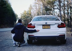 ORG_DSC08837 (Cars On My Way) Tags: bmw m240i new newyork ridgewood queens ny shotsby shotsbyniko