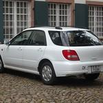2000's Subaru Impreza Kombi thumbnail