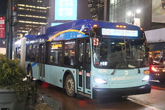 IMG_4721 (GojiMet86) Tags: mta nyc new york city bus buses 2017 xd60 6098 m34 sbs select service 34th street 7th avenue
