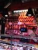 Le marché San Miguel (hgueffier) Tags: du délicieux jambon sec jespère que tu ten es rapporté