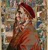 Portrait of Pieter Bruegel the Elder (jaci XIII) Tags: pessoa homem pintor artista medievo person man painter artist