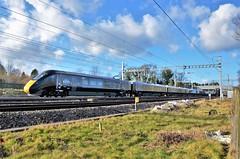 800017 (stavioni) Tags: fgw gwr iet iep first great western railway inter city express programme class800 rail train bimode electric diesel
