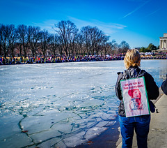 2018.01.20 #WomensMarchDC #WomensMarch2018 Washington, DC USA 2427