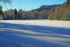 Polney Loch (Frozen) (eric robb niven) Tags: ericrobbniven scotland dunkeld perthshire walking winter springwatch