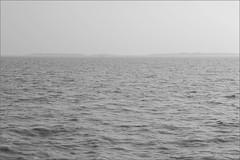 silence, aliya bet (nevil zaveri ( away : )) Tags: zaveri people india narmada photography photographer images photos blog holy stockimages river photograph photographs nevil nevilzaveri stock photo parikramavasi monochrome blackandwhite bw gujarat gujrat hindu religion religious gulf cambay khambhat parikrama sea seascape landscape aliyabet aliya bet island minimal minimalist minimalism fishing boat vehicles