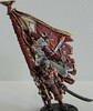 Vostroyan Command Squad (dylanray44011) Tags: vostroyan command astramilitarum imperialguard banner officer general warhammer