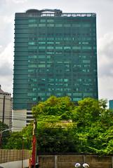 RS Siloam - Pusat Kesehatan Jantung Mochtar Riady (Ya, saya inBaliTimur (leaving)) Tags: jakarta building gedung architecture arsitektur rumahsakit hospital