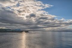 At the End of Nimmo's Pier (Hattifnattar) Tags: galway ireland sunrise nimmospier pentax dfa2470mm