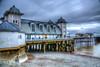 Penarth Pier Pavilon... Cardiff (http://www.grazynabudzenphotography.co.uk/) Tags: penarth pier pavilion cardiff landscape landscapeseascape sky south southwales seascape sunset skyscape sunrise hdr flickr beauty beach blue ngc nikon natura nature beautiful