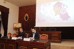 FOTO_Jornada Participación Juvenil_2 (Página oficial de la Diputación de Córdoba) Tags: diputación de córdoba martín torralbo juventud jornadas participación juvenil