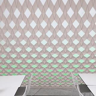 #Oslo #opera #operaen #oslooperahouse #patterns #interiordesign