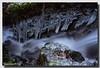 Rivière de diamant (jamesreed68) Tags: glace eau siehlbaechle watwiller 68 alsace france grandest hautrhin nature hiver froid ruisseau rivière canon eos 600d