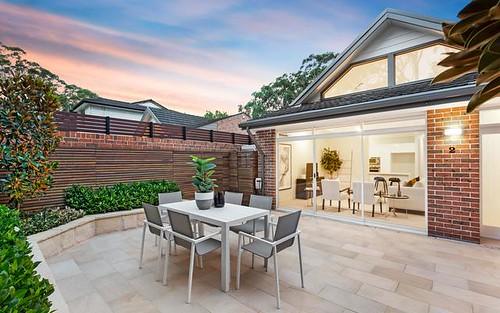 2/65-67 Finlayson St, Lane Cove NSW 2066