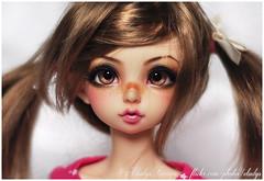 MNF Ante (Eludys) Tags: bjd doll balljointed faceup dollfaceup aesthetics commission abjd custom fairyland dollfairyland fairyline minifee feeple feeple60 fp60 mnf ante minifeeante