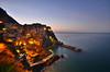 (Skiwalker79) Tags: manarola liguria italia italy cinqueterre 5terre landscape paesaggio panorama longexplosure nd1000 nikon d5100