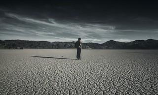I Seek Solitude