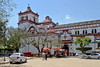 Beautiful architecture (Chemose) Tags: mexico mexique chiapadecorzo église church santodomingo chiapas hdr canon eos 7d mars march