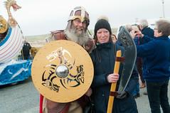 Plunder and Pillage (scrimmy) Tags: scotland shetland uphellyaa southmainland viking
