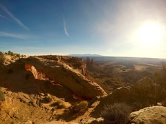 GOPR1883 (The_Little_GSP) Tags: mesaarch canyonlands nationalpark moab utah