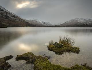 In-between blizzards  - Ullswater