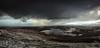 Loch Ardbhair (GenerationX) Tags: ansgonnan ardvar assynt barr camasnambad canon6d eddrachillisbay gleannardbhair highlands lochardbhair lochachàirnbhàin lochnadroighniche meallard neil pollaninnein roinnantstrutha scotland scottish torranlochain clouds landscape panorama sky snow stitched unitedkingdom gb