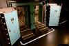 Amsterdam 2018 – Vault of the Nederlandsche Handel-Maatschappij (Michiel2005) Tags: stadsarchiefamsterdam archief debazel kluis vault amsterdam nederland netherlands holland