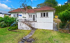 15 Bushlands Avenue, Hornsby Heights NSW