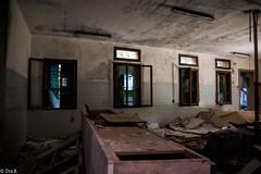 Poveglia - Ca Roman 6 (Dra.B.) Tags: poveglia ca roman ex ospedale colonia venezia veneto italia