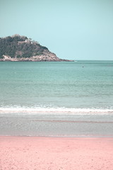 Kontxa (julenlazkano) Tags: kontxa donostia beach hondartza negua winter braves ausarta