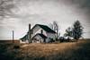 Forlorn (Pedalhead'71) Tags: lincolncounty washington abandoned house homestead farm