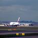 Aeroporto di Roma - Airbus A380
