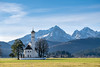 Bavarian dreams... (Maria_Globetrotter) Tags: 2017 2018 eu europe mariaglobetrotter photography trip dscf0379lr germany deutschland schön beautiful bayern bavaria landscape alps german füssen sanktkoloman schwangau chapel kirche st coloman stcoloman
