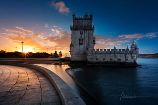 Belém Tower Lisbon Portugal