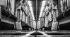 Floor level PoV (jerry_lake) Tags: 14thjan2018 districtline london londonunderground londontrip iphone7 procamera8