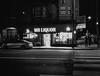 Valencia Street, San Francisco (Postcards from San Francisco) Tags: ma 35mmsummicroniv jchstreetpan400 rodinal sanfrancisco film analog