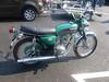 Honda CB 125 S 1971 (EasyriderFXDWG) Tags: honda cb125s moto motorcycles bécane 125 bike single monocylindre 4t fourstroke 1871 japan classicbikes seventies