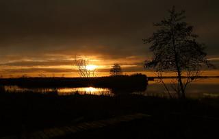 Sundown experience