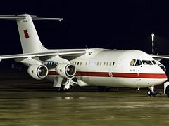 Bahrain Defence Force | British Aerospace BAe Avro RJ100 | A9C-AWL (FlyingAnts) Tags: bahrain defence force british aerospace bae avro rj100 a9cawl bahraindefenceforce britishaerospacebaeavrorj100 klmengineering norwichairport norwich nwi egsh canon canon7d canon7dmkii