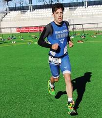 Du Road Villanueva de la Cañada Team Clavería 32