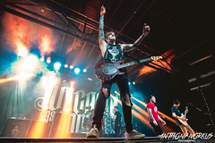 We Came As Romans // Grand Rapids, MI // 4.15.16 (Anthony Norkus Photography) Tags: we came as romans wecameasromans wcar band live concert 2016 spring tour road bands vs food roadtobandsvsfood bandsvsfood grandrapids grand rapids mi michigan us usa north american metalcore troy intersection theintersection music anthonynorkus anthony tony norkus photo photography pic pics photos norkusa