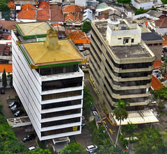 Hanurata dan Sucaco (Everyone Sinks Starco (using album)) Tags: jakarta building gedung architecture arsitektur office kantor