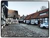 Kunsthandwerkhof (1elf12) Tags: grosenheiligenkreuz goslar kunsthandwerk germany deutschland fachwerk truss halftimbered maisonàcolombages