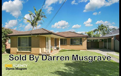 82 Wendy Avenue, Georges Hall NSW