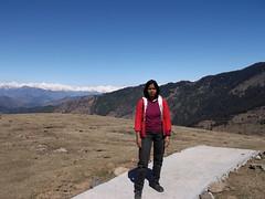 Rishi Parasar Lake near Mandi, Himachal- 349 (Soubhagya Laxmi) Tags: himachaltourismhptdc himalayanmountainhindureligion hindupilgrimagetemplehimalay mandihimachalpradesh mandisightseeing parasartemplelakemandi rishiparasarlakemandi rishiparashartempleandlake soubhagyalaxmimishra umakantmishra rishi parasar lake mandi himachal
