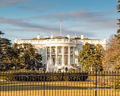 The White House (augphoto) Tags: american augphotoimagery thewhitehouse architecture building exterior history structure washington dc unitedstates