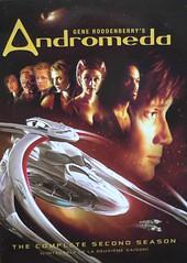 Andromeda (2) (KvikneFoto) Tags: dvd