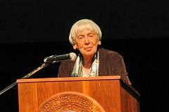 Ursula Le Guin (jimculp@live.com / ProRallyPix) Tags: leguin scifi author remembrance